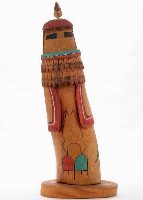 Angak Chin Mana Kachina Doll 24239