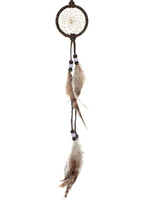 Grizzly Bear Brown Dreamcatcher 27589
