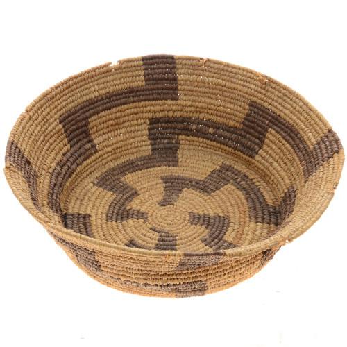Old Papago Basket 28425