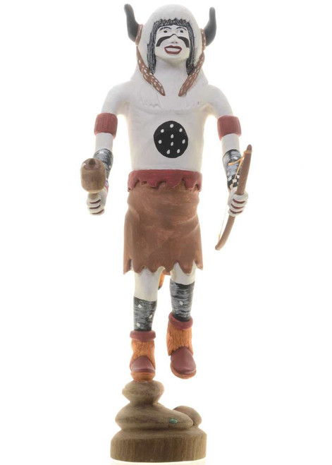 White Buffalo Kachina Doll 27278