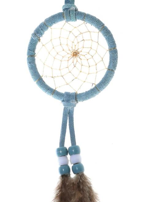 Blue Navajo Dreamcatcher 23244