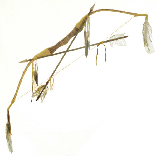 Beaded Bow And Arrows 23298