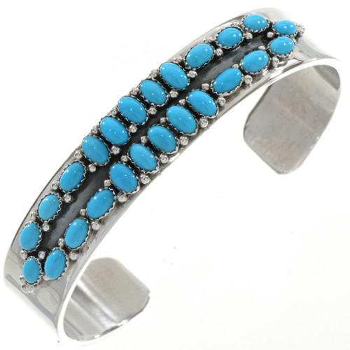 Native American Cuff Bracelet 28347