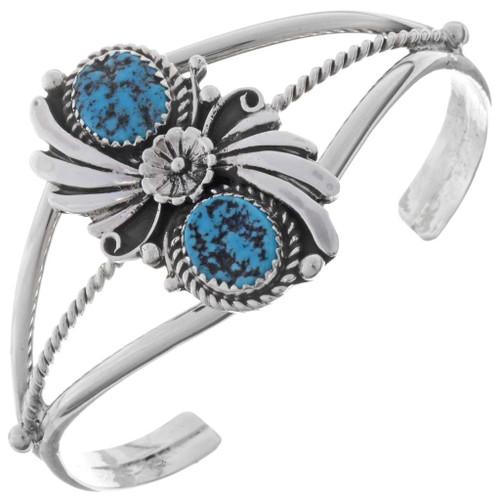 Navajo Turquoise Ladies Bracelet  27491