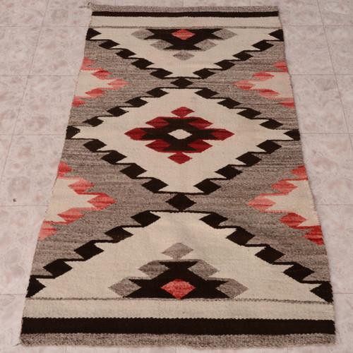 Navajo Klagetoh Rug 28388