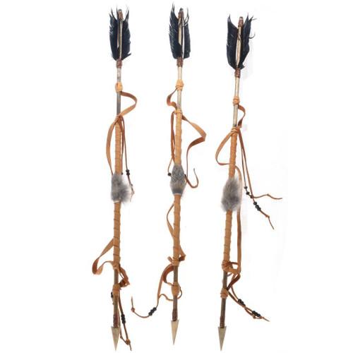 Handmade Ceremonial Arrow 25400