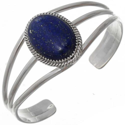 Lapis Ladies Bracelet 23354