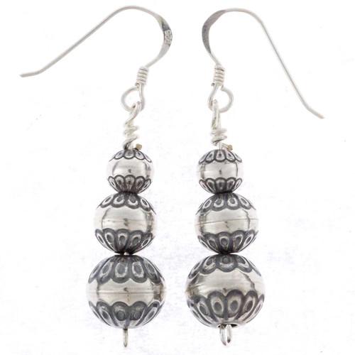 Desert Pearl Earrings 25252