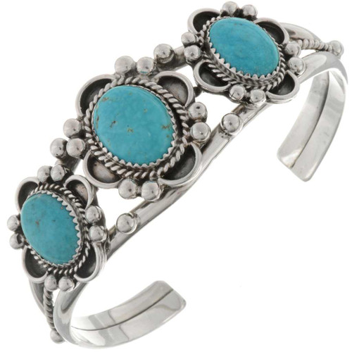 Three Stone Southwest Bracelet 27286
