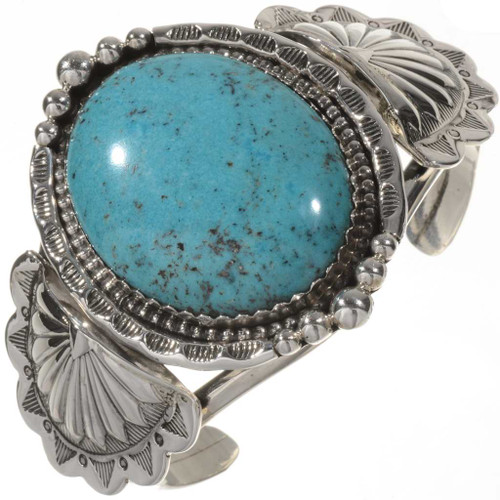 Turquoise Cuff Bracelet 14197