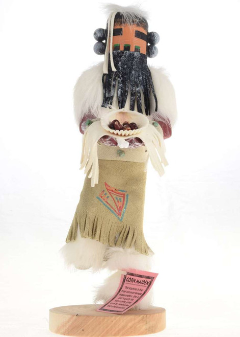 Corn Maiden Kachina 16809