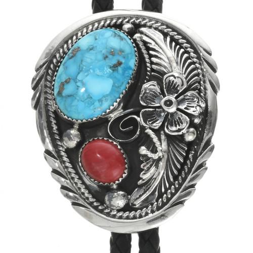 Native American Western Bolo Tie 31013