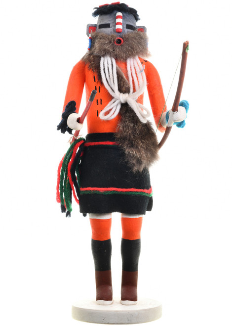 Native American Carved Kachina Doll 31468
