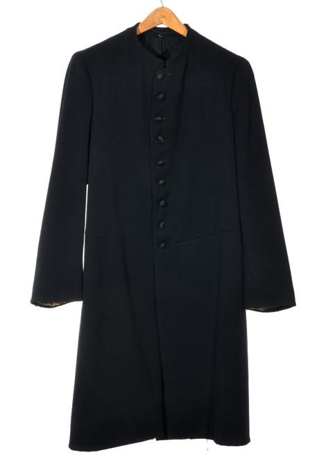 Vintage Reenactment 1800's Wool Coat 31730