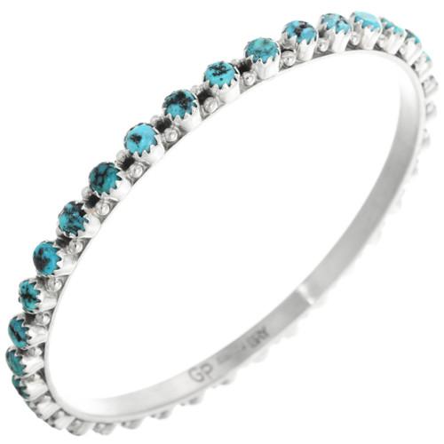 Turquoise Bangle Bracelet 32130