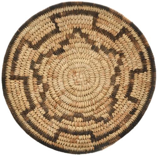 Vintage Pima Indian Basket 32458