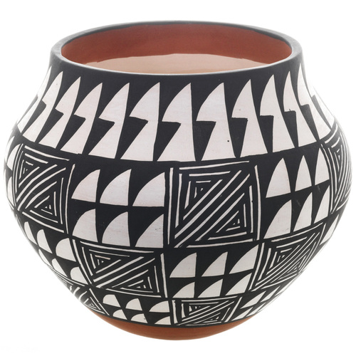 Acoma Pueblo Pottery 32650