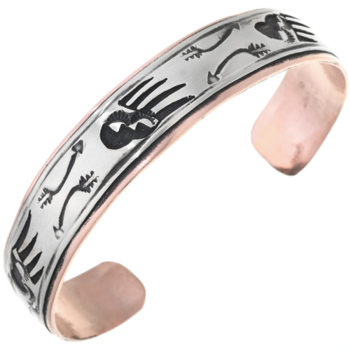Spirit of the Bear Bracelet 32842