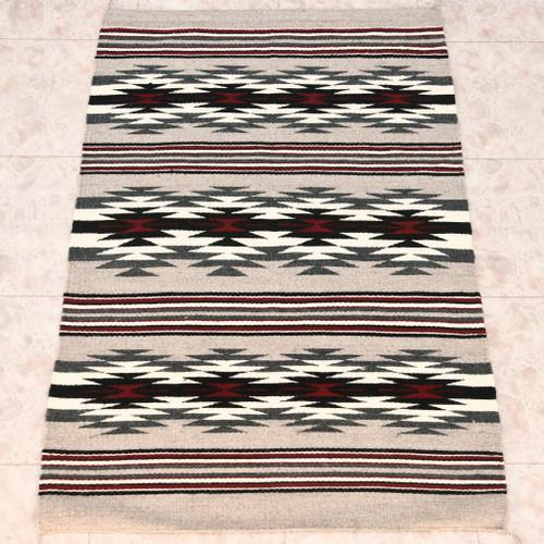 Highest Quality Navajo Wool Rug 32915