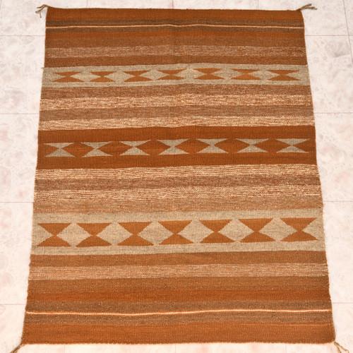 Amazing Highest Quality Navajo Rug 32923