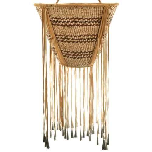 Apache Indian Burden Basket 33098