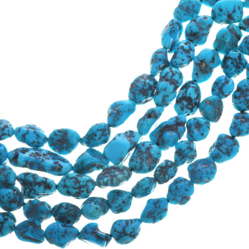 Natural Turquoise Nuggets 32790