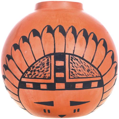 Vintage Native American Pottery 33335