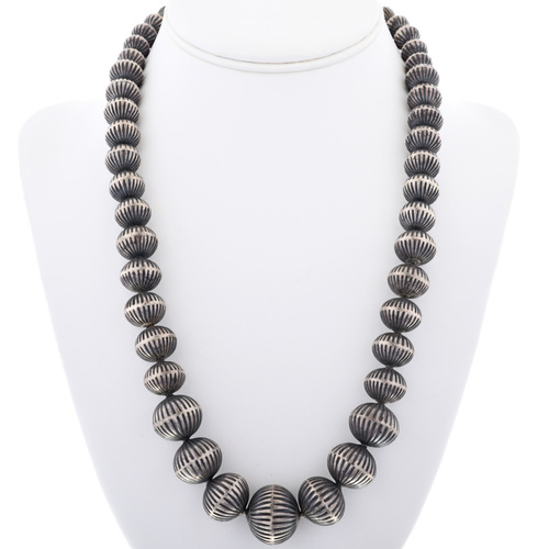 Old Pawn Desert Pearl Necklace 33621