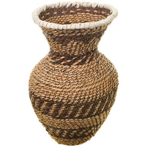 Vintage Apache Basket 33683