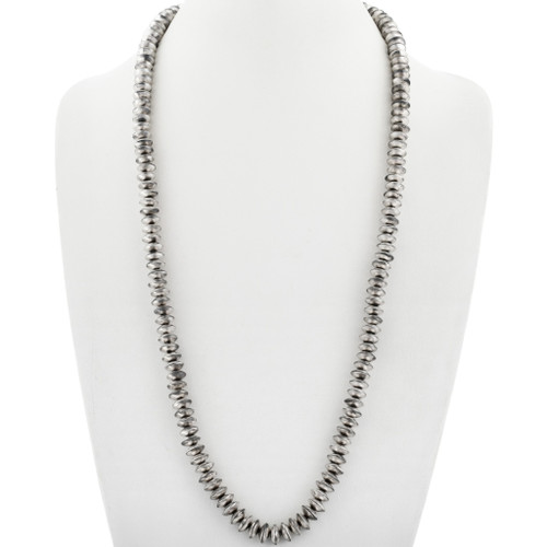 Old Pawn Desert Pearl Necklace 33853