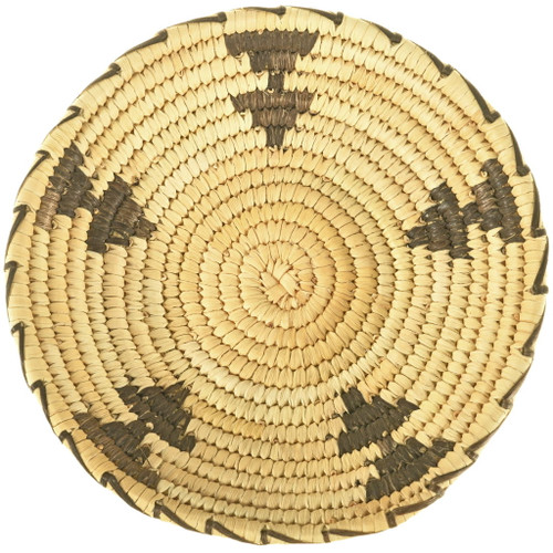 Authentic Tohono O'odham Basket 33870