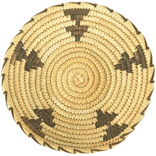 Authentic Tohono O'odham Basket 33870