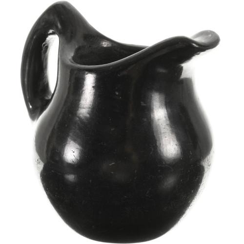 Vintage Santa Clara Pottery Pitcher 33939