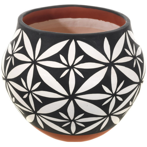 Top Quality Authentic Acoma Pottery 34046