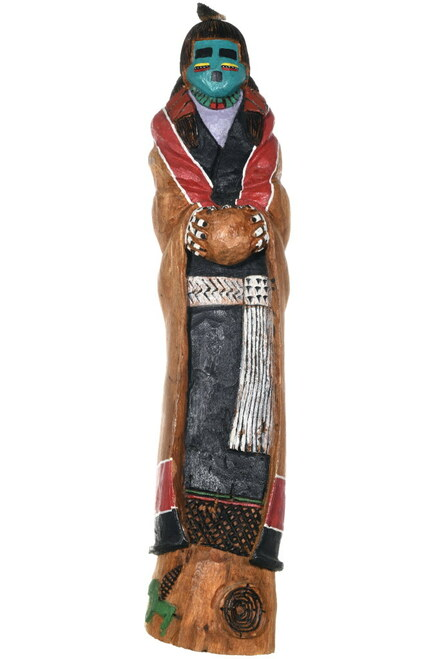 Vintage Hopi Kachina Doll 34055