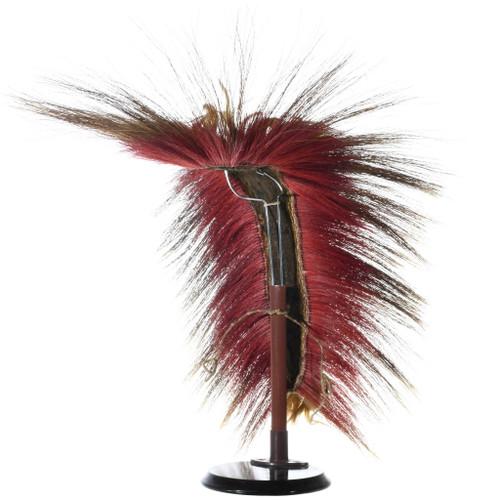Antique Plains Indian Dance Roach 34597