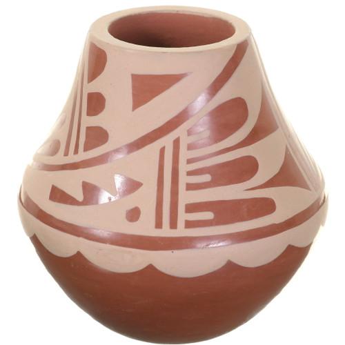 Vintage San Ildefonso Pottery 34960