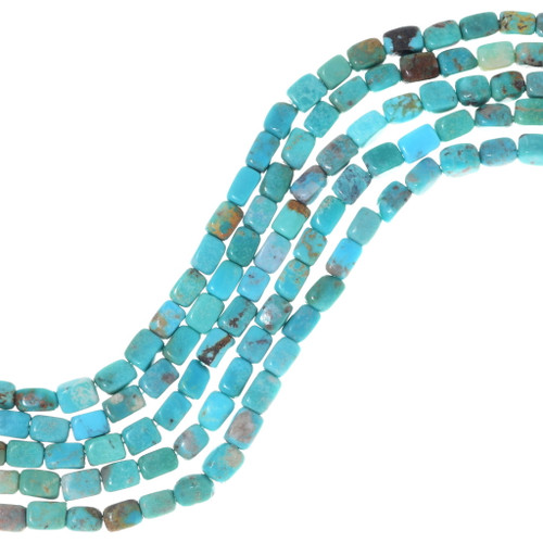 High Grade Turquoise Beads 34763
