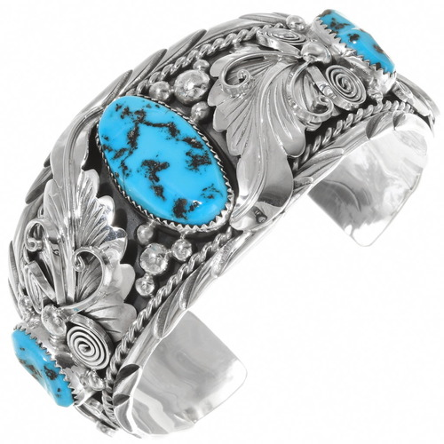 Sleeping Beauty Turquoise Bracelet 39383