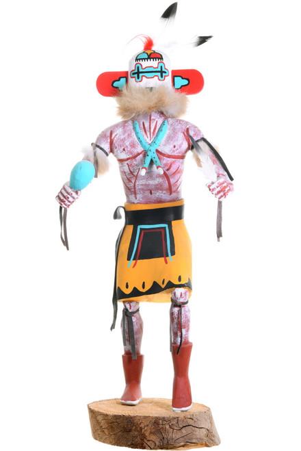 Hopi Terrific Power Kachina Doll 39648