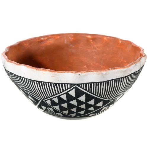 Vintage Acoma Pueblo Pottery 39900