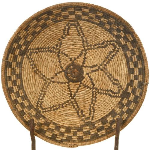 Apache Indian Basket Bowl 40880