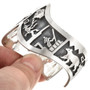 Navajo Storyteller Bracelet 24550