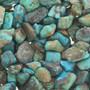 Tumbled Arizona Turquoise Nuggets 21005