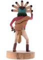 Hand Carved Kachina Doll