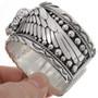 Mens Eagle Cuff Bracelet 22446