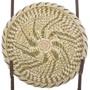Authentic Tohono O'odham Indian Basket 22997