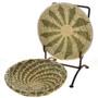 Native American Southwest Basket 22497