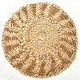 Handwoven Papago Basket 21963