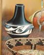 Navajo Art & Heritage Original Oil Painting by Guy Nez
